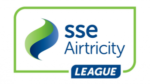 SSE Airtricity League Crest